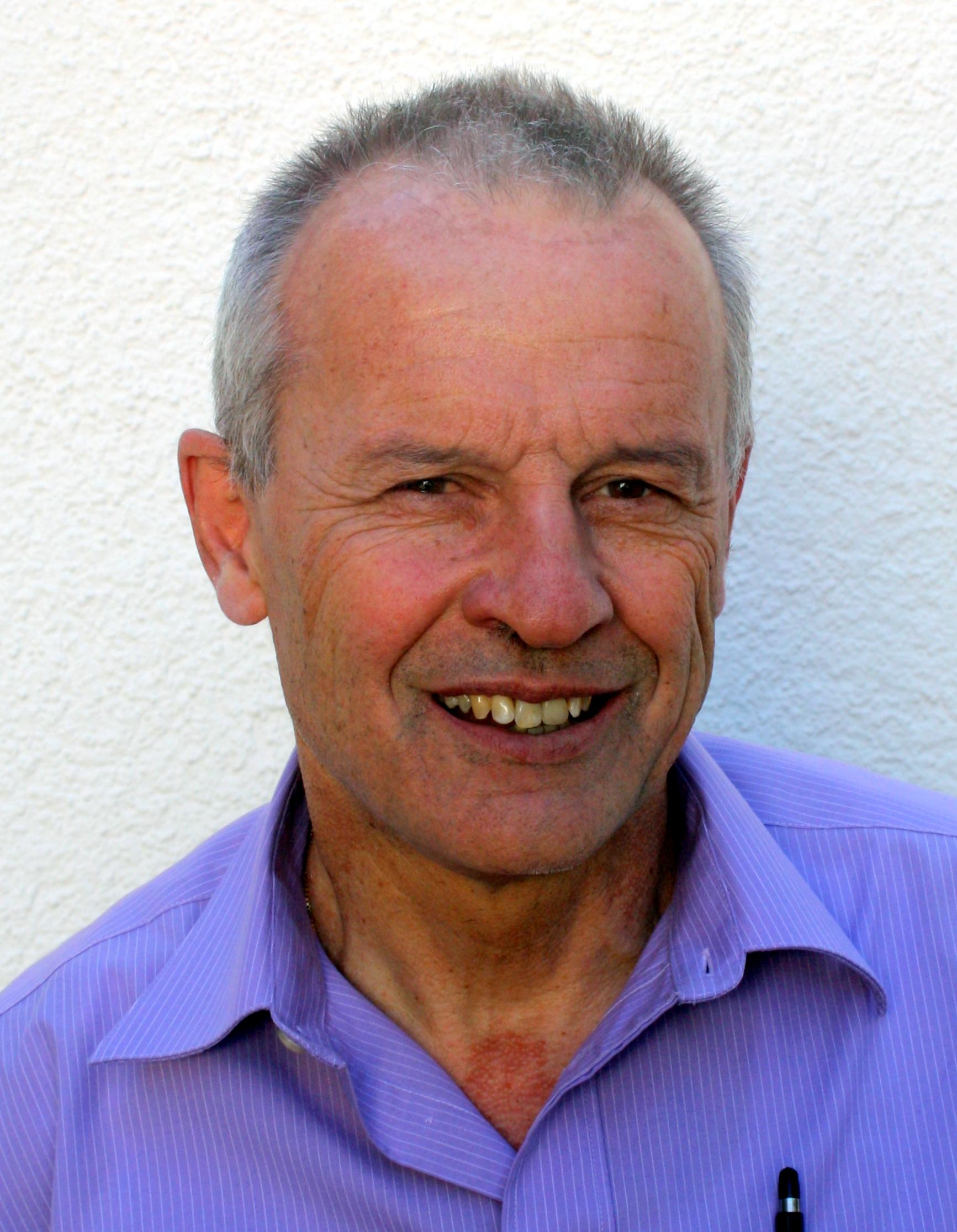 Jürg Bruggmann