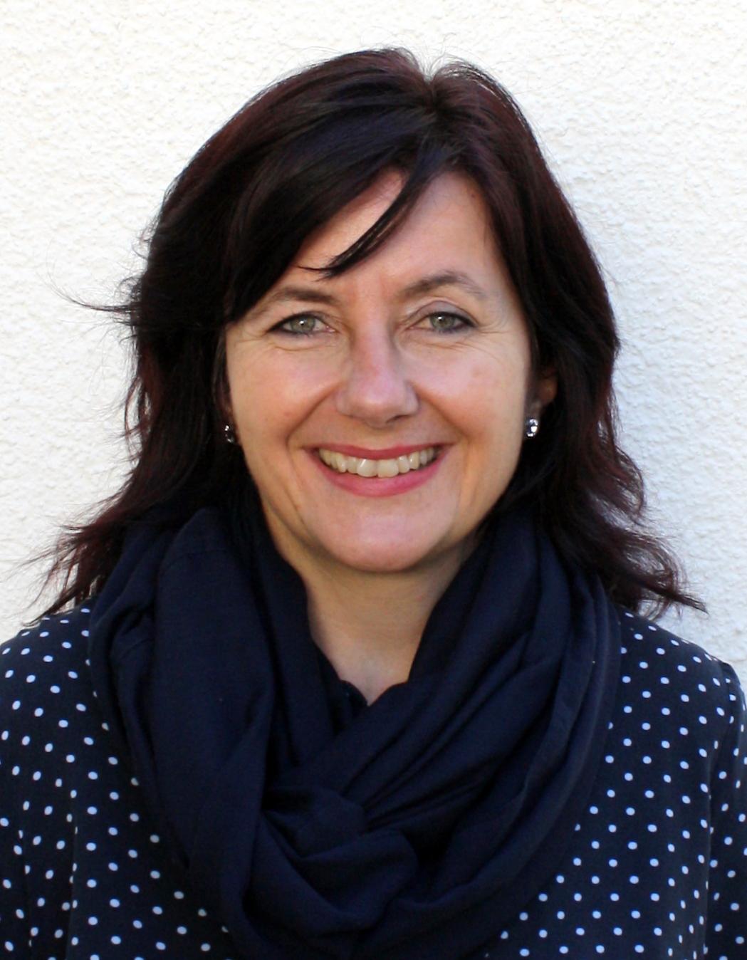 Jeanette Ledergerber