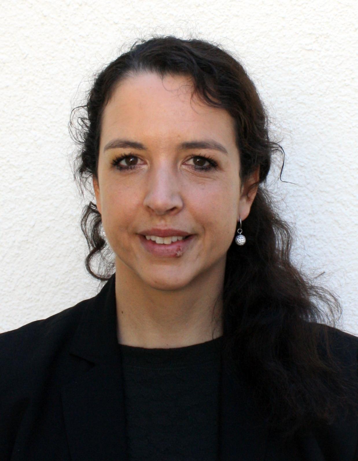 Manuela Reuss