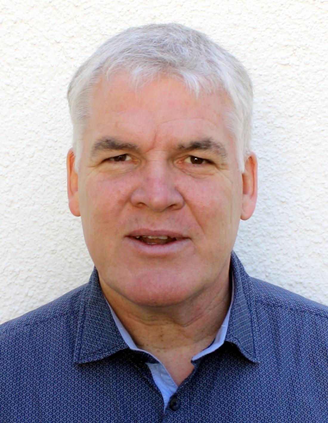René Gisler