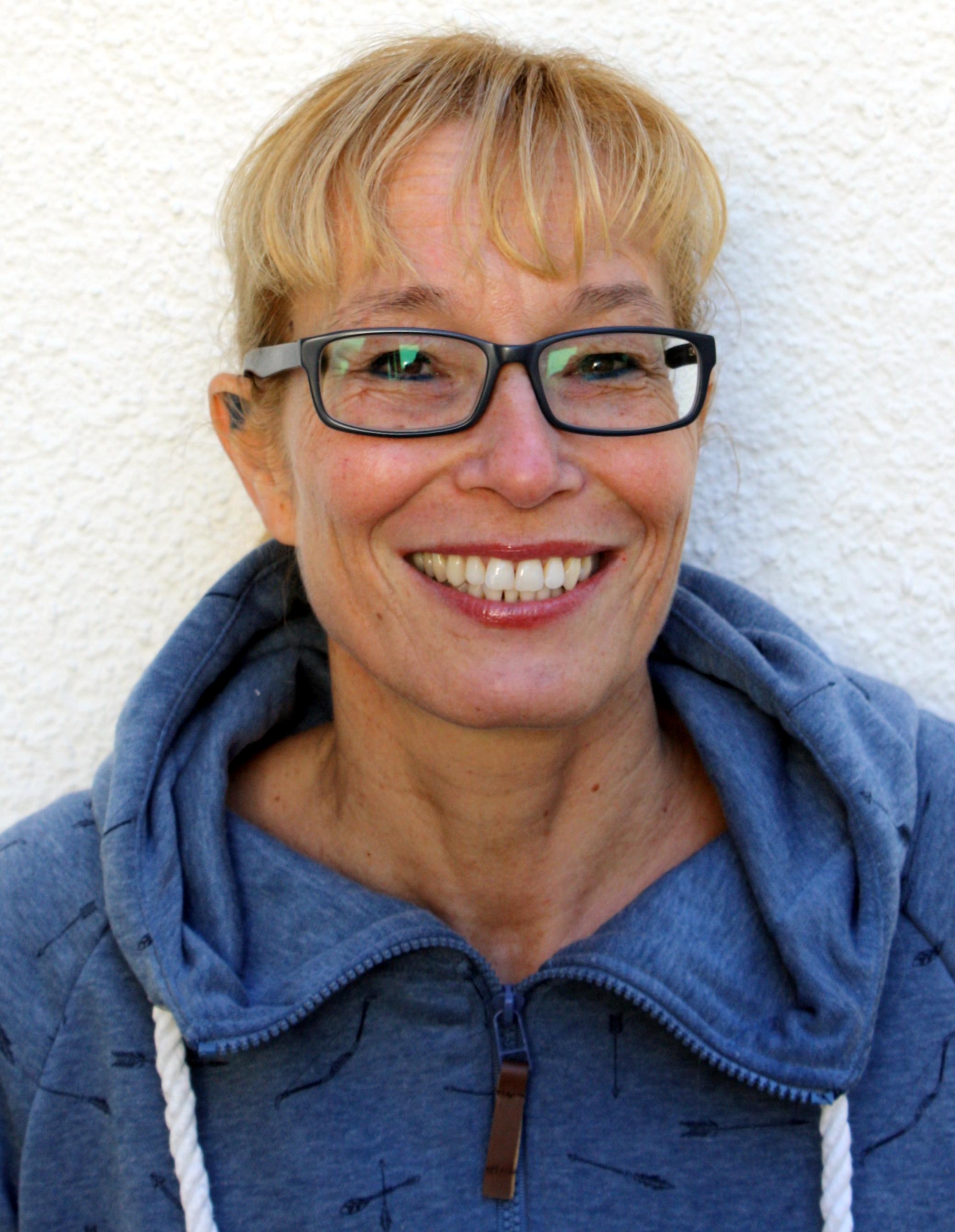 Tamara Sulzberger